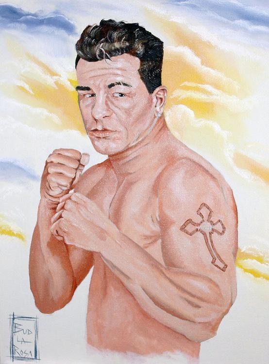 """Arturo Gatti """"The Boxer"""" - Image 0"""