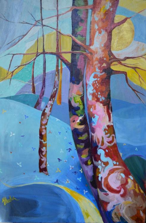 Singing trees.1 - Image 0