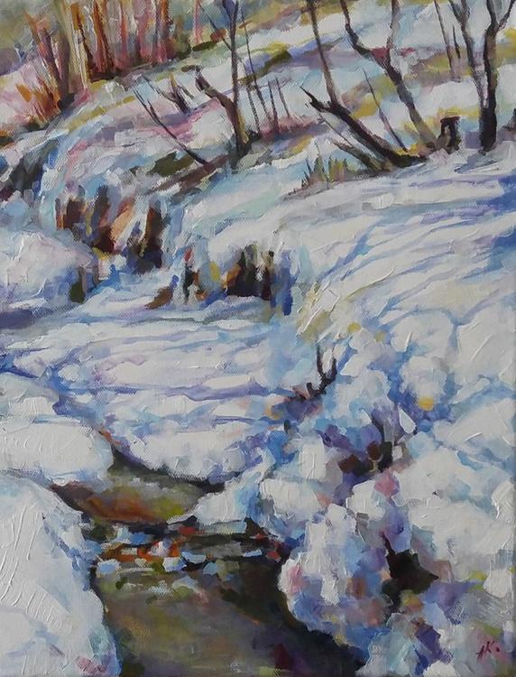 Spring stream - Image 0
