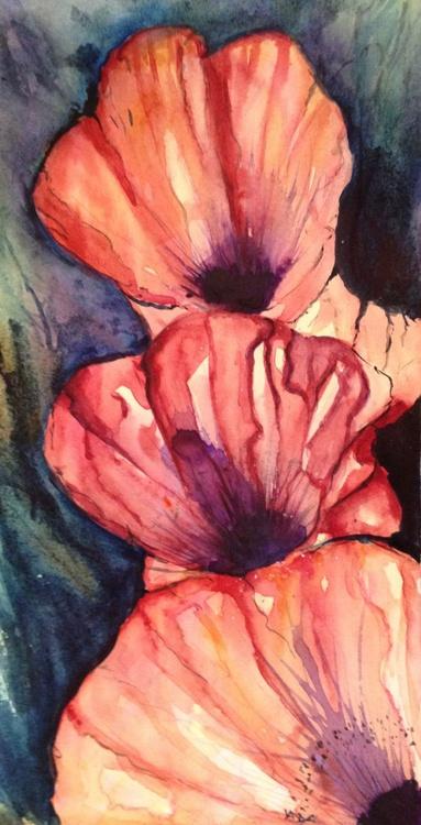 Poppy Petals - Image 0