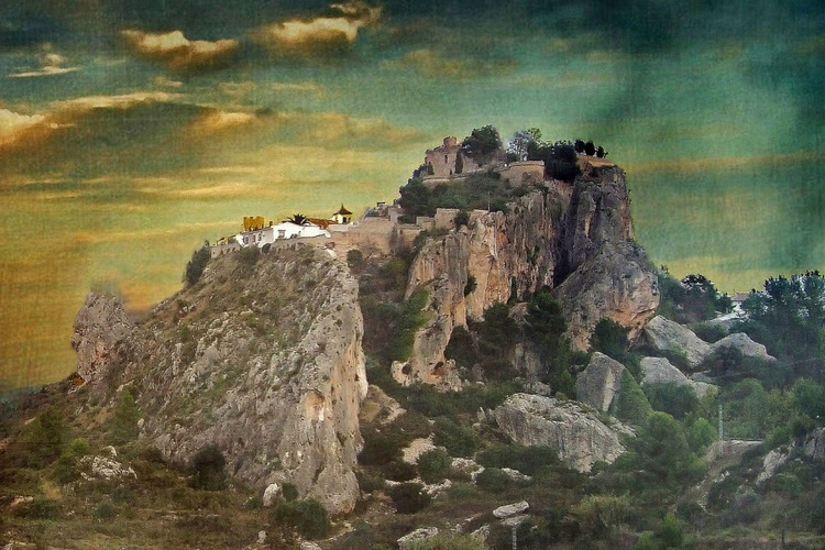 Guadalest - Image 0