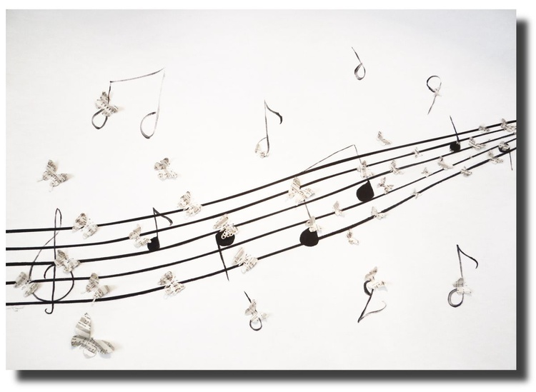 Butterfly Serenade - Image 0