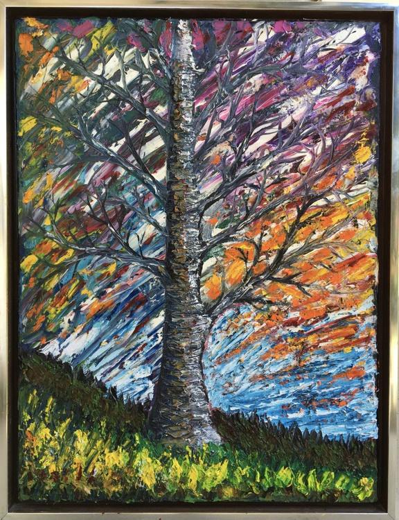 Magic Tree - Image 0