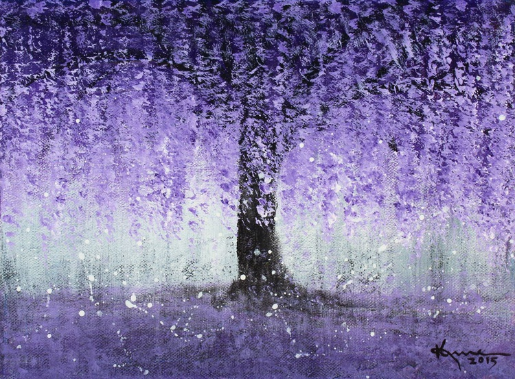 Wisteria Dream - Image 0
