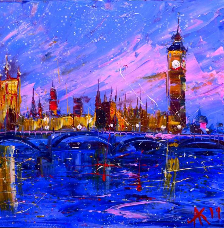 London 50x50 cm - Image 0