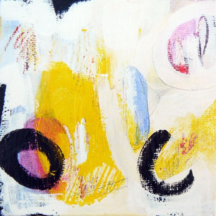 mini abstract #6 - Image 0