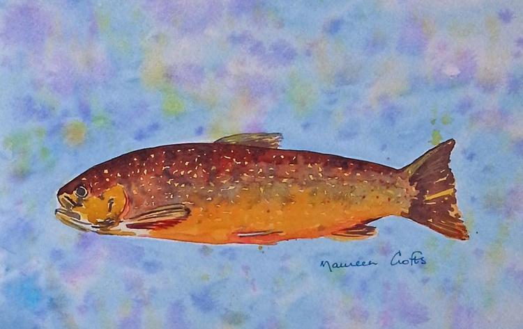 Fish 2 - Image 0