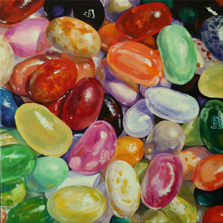Jelly Beans - Image 0