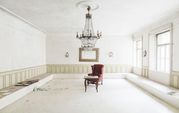 Abandoned hotel #2 - Image 0