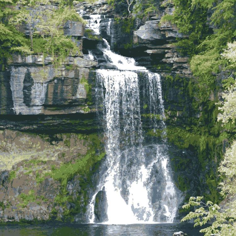 Ingelton falls - Image 0
