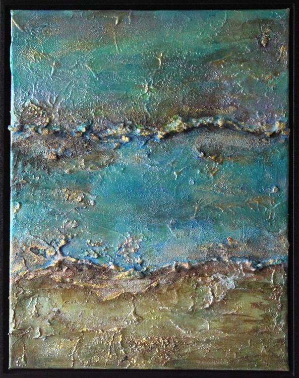 Oceans Alive No. 1 - Image 0
