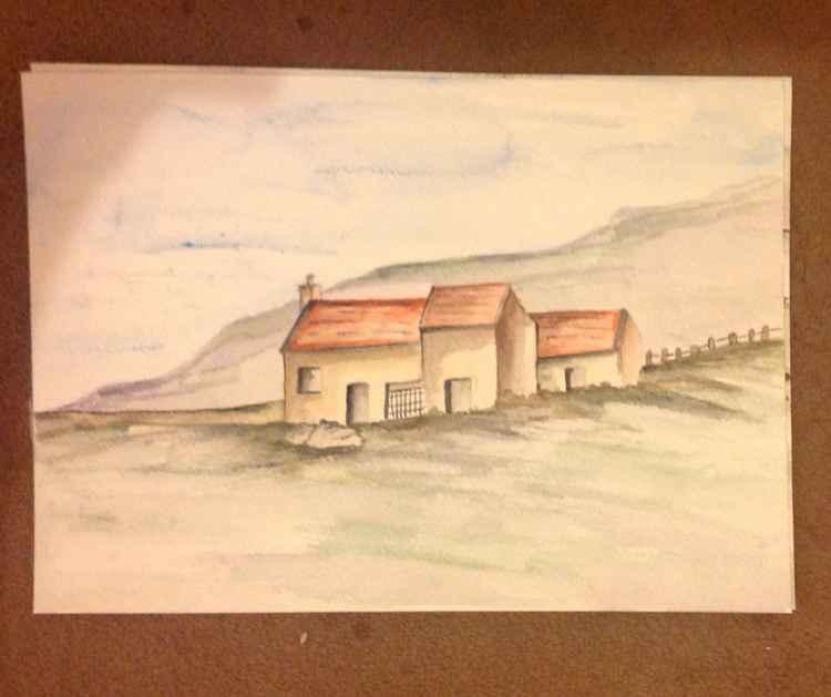 Murdos cottage -
