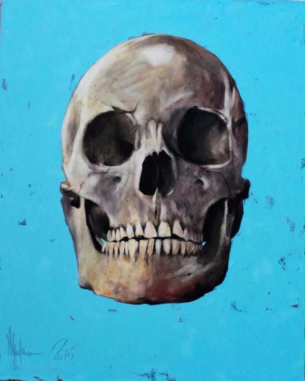 The skull - Image 0