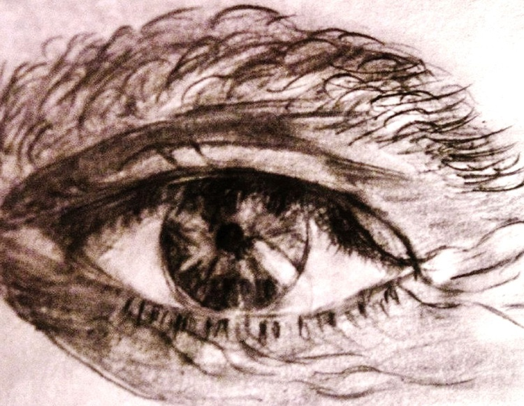 I SEE YOU... - Image 0
