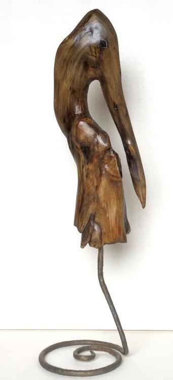 (Dancing with) El Pelicano - Image 0