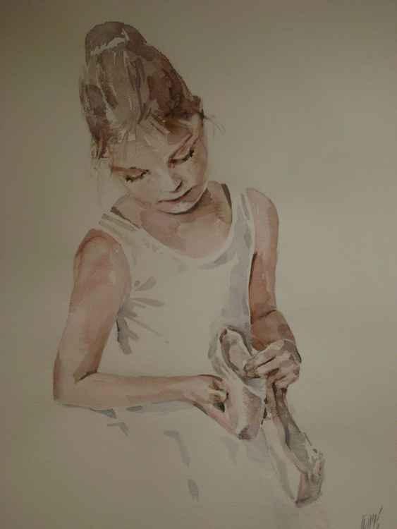 Little Ballerina 4