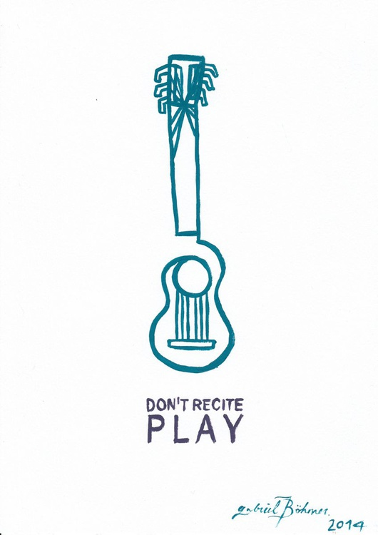 Guitar - Play - Image 0