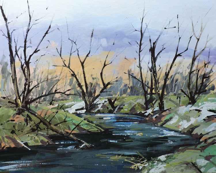 Bear Creek Greenbelt -