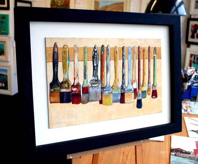 Brushes - Image 0