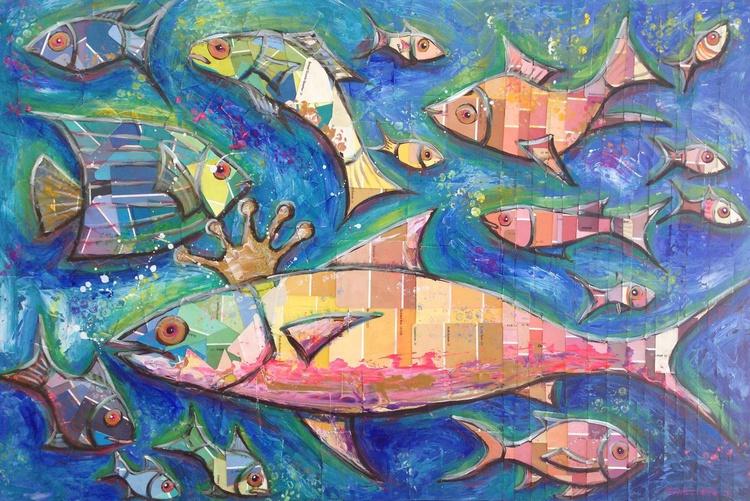 Kingfish - Image 0