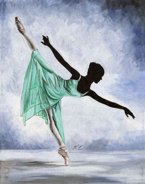 Lille (DANCER SERIES) -