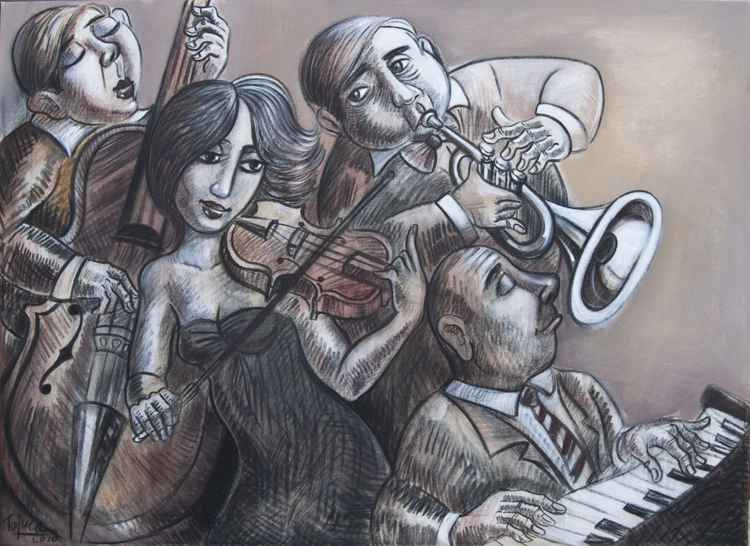 Musicature 50 -