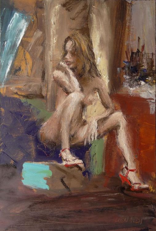 Geraldine B - Image 0