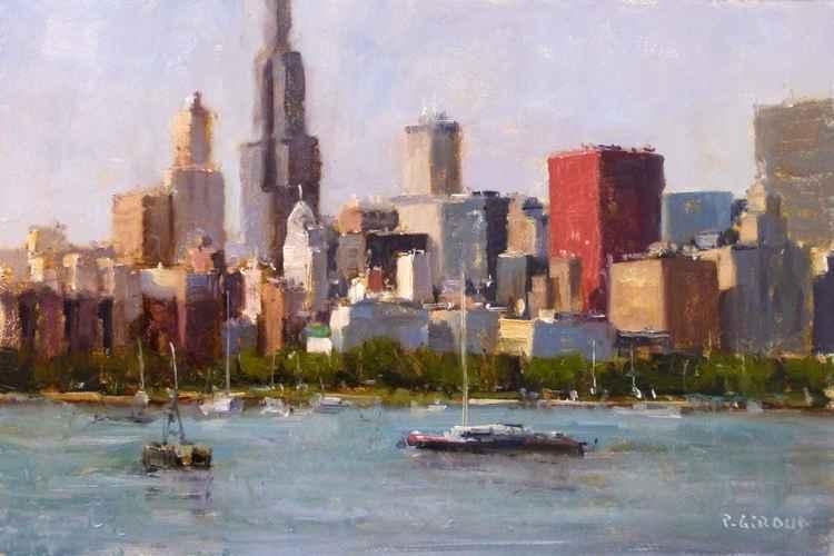 Chicago Bay -