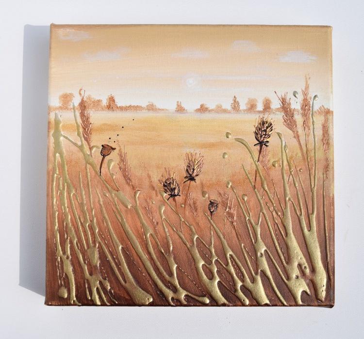 Autumn Grasses - Image 0
