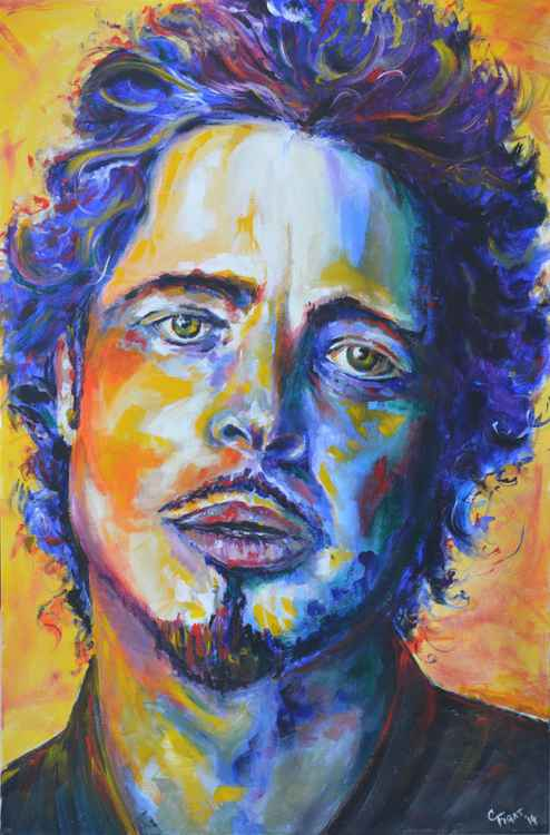Chris Cornell -