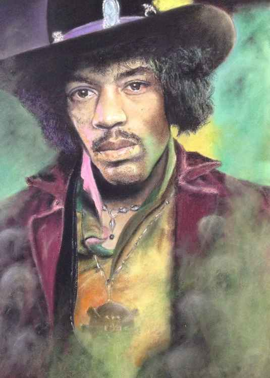 Hendrix take 2 -