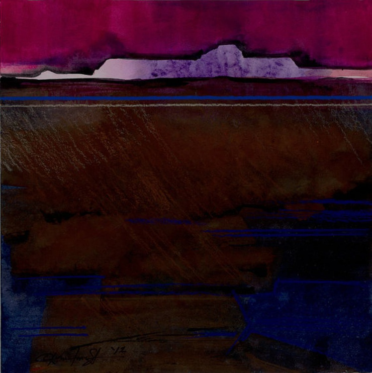 Abstract Landscape No. 1 - Image 0