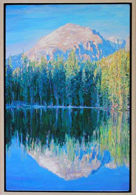Otis Peak -