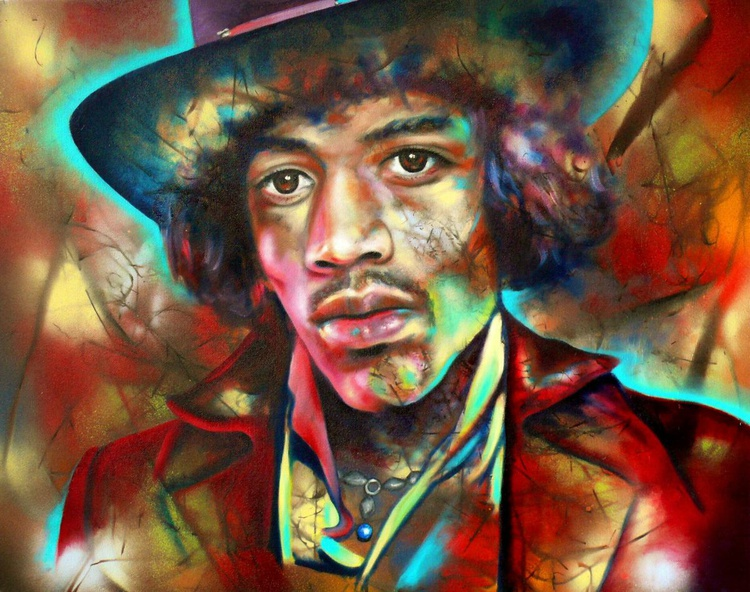 The Jimi Hendrix Experience - Image 0