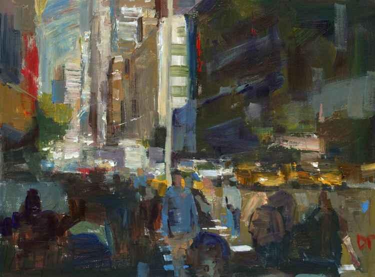 Traffic Midtown
