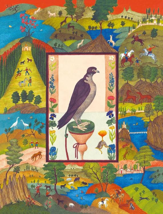 """miniature """"Falcon"""" - Image 0"""