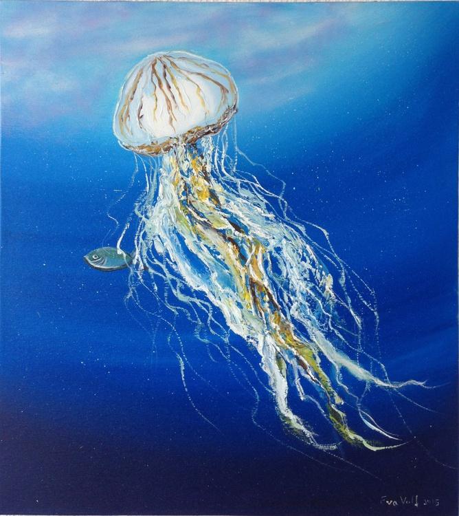 Sea Creatures 5 - Image 0