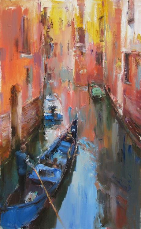 In Venice - Image 0