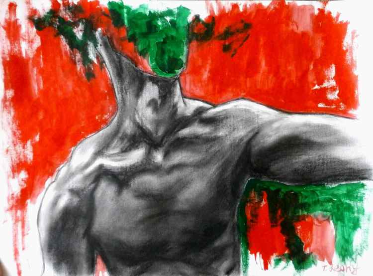 Study of human body N6 -