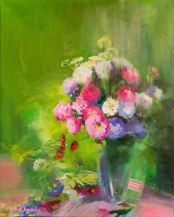 """Flowers №2"" - Image 0"