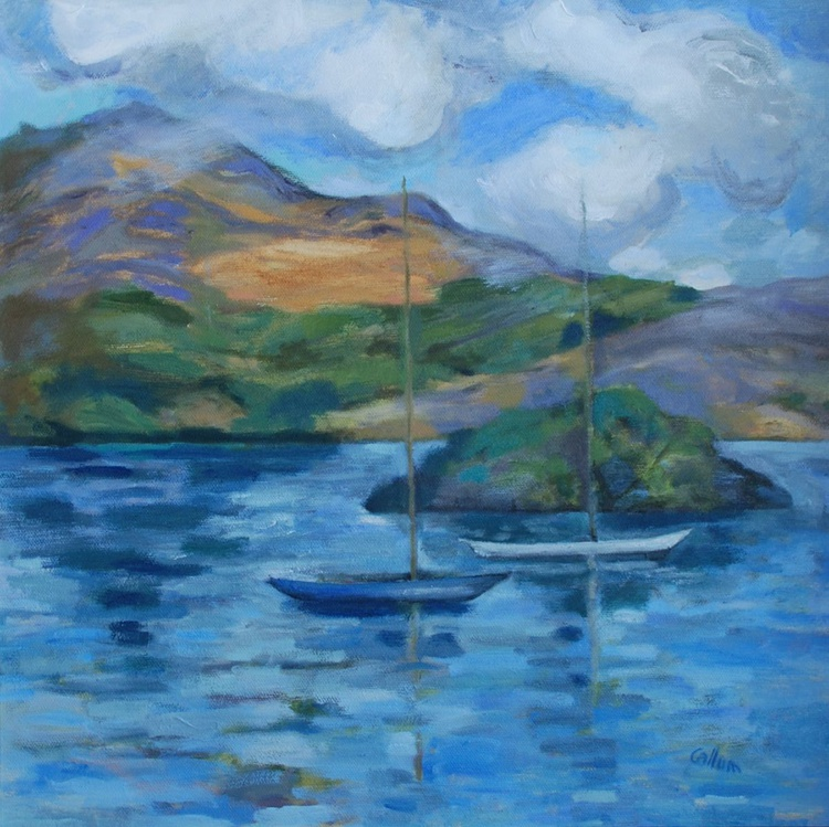 Two boats - Image 0
