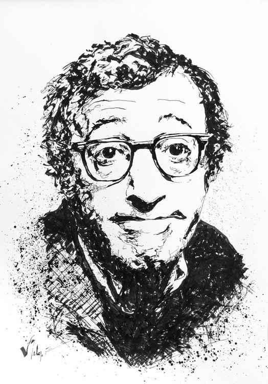 Woody Allen II