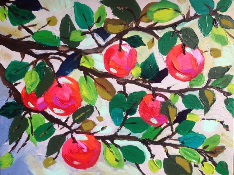 Apples - Image 0