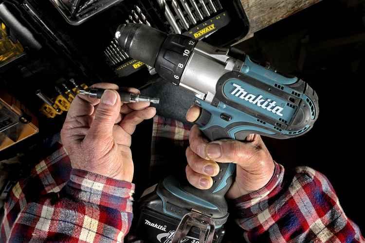 Builders Hands -