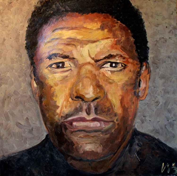 Icon - Denzel Washington