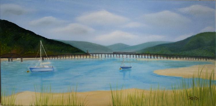 Mawddach Estuary - Image 0
