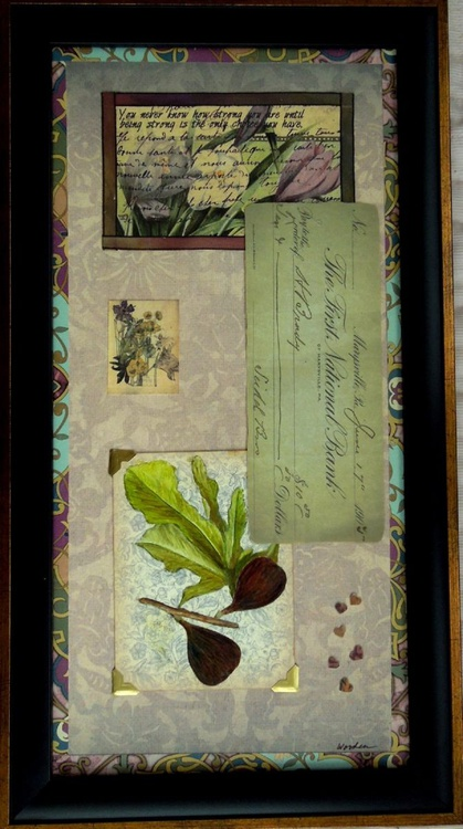 Figs with Check - Image 0