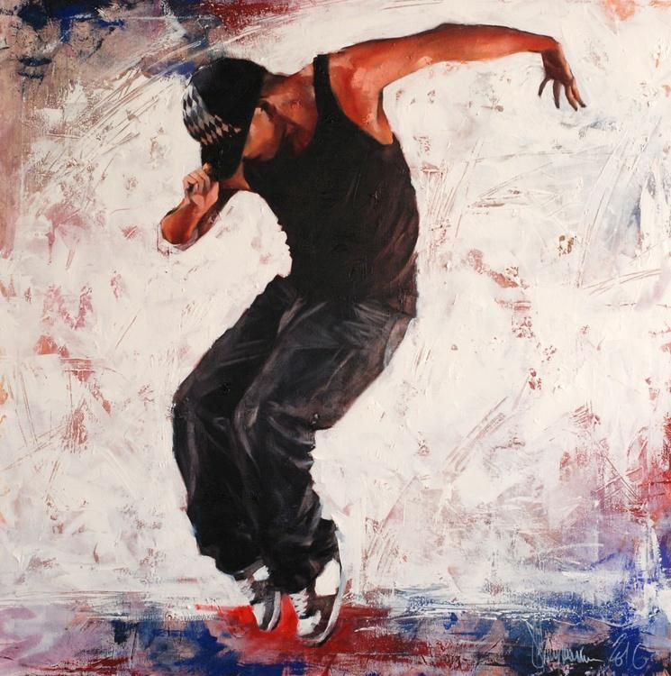 Streetdancer V - Image 0
