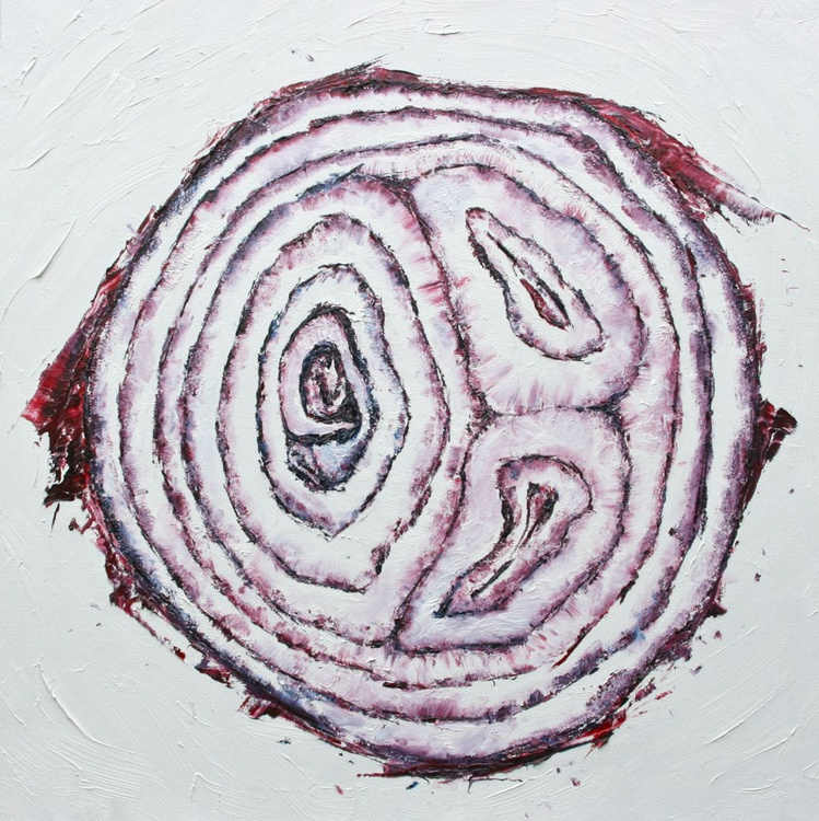 Red Onion 3 - Image 0