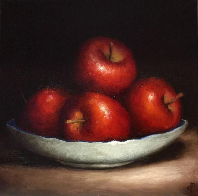 Apple Dish - Image 0